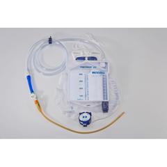 MON56951900 - MedtronicIndwelling Catheter Tray Ultramer Luer Lock 16 Fr. 5 cc Balloon Latex