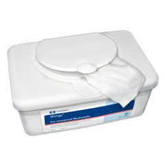 MON56993101 - MedtronicPersonal Wipe Wings Tub Aloe 64 per Pack