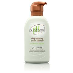 MON57061800 - ChattemSkin Cleanser pHisoderm® Lotion 6 oz.