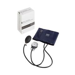 MON363779EA - McKesson - Aneroid Sphygmomanometer Pocket Style Hand Held 2-Tube Adult Arm