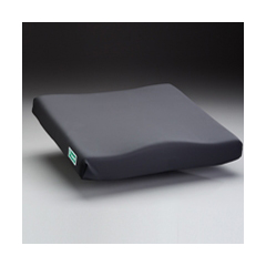 MON57164300 - PoseyContoured Seat Cushion 16 X 18 X 2 Inch Foam