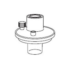 MON57223900 - CarefusionHumidifier Uni-Filter