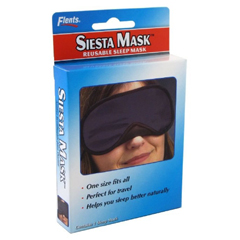 MON57291700 - Apothecary ProductsMask Sleep Asst Colors EA