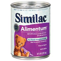 MON57502600 - Abbott NutritionSimilac® Alimentum™ Infant Formula