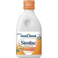 MON57532600 - Abbott NutritionSimilac® Sensitive™ Infant Formula