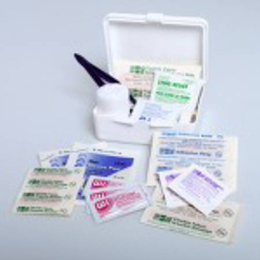 MON57812000 - Moore MedicalTravel First Aid Kit MooreBrand®