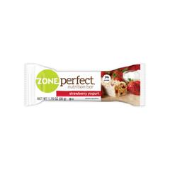 MON958008PK - Zone Perfect - Nutrition Bar Zone Perfect Strawberry Flavor 1.76 oz.