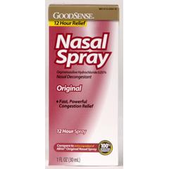 MON57992700 - Geiss, Destin & DunnNasal Spray GoodSense 0.05% Strength 1 oz.