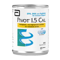MON58132600 - Abbott NutritionPivot™ Tube Feeding Formula