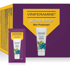 MON58151400 - Viniferamine - Skin Protectant Silicone Barrier 4 Gram Individual Packet Scented Cream, 144/BX