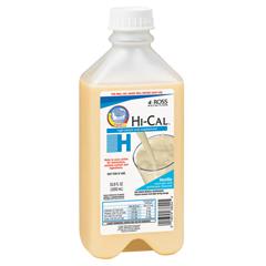 MON58252600 - Abbott NutritionHi-Cal Oral Supplement