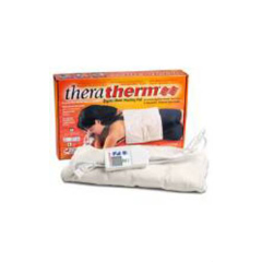 MON58303600 - Chattanooga TherapyHeating Pad Theratherm® Electrically Heated General Purpose 14 X 14 Inch
