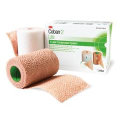 MON58312000 - 3M - Coban™ Self-Adherent Wrap