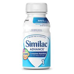 MON58662600 - Abbott Nutrition - Similac® Advance® On-The-Go Infant Formula