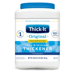 MON58772600 - Kent Precision FoodsFood and Beverage Thickener Thick-It®2 36 oz. Ready to Use, 6EA/CS