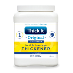 MON58882600 - Kent Precision FoodsFood and Beverage Thickener Thick-It® 10 oz. Unflavored Ready to Use, 12EA/CS
