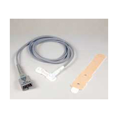 MON59095900 - MedtronicPulse Oximeter Sensor OxiMax Adult / Neonatal Finger / Toe
