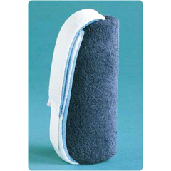 MON59103000 - Patterson Medical - Rolyan Terry Cloth and Plastic Hand Cone,