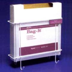 MON59253200 - MedtronicSponge Counting Dispenser Rack Curity