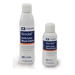 MON59253900 - Cardinal Health - Kendall™ Saline Wound Solution (210SAL)