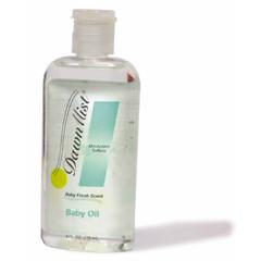 MON371541EA - Donovan Industries - DawnMist® Baby Oil (BA02)