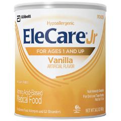 MON59402600 - Abbott NutritionEleCare® Jr Pediatric Oral Supplement