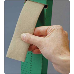 MON59783000 - Patterson Medical - Rolyan® SoftStrap® nonAdhesive Loop Strapping (A34960)