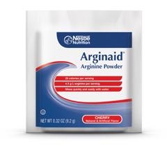 MON59842600 - Nestle Healthcare NutritionResource Arginaid™ 9.2G Packer Cherry