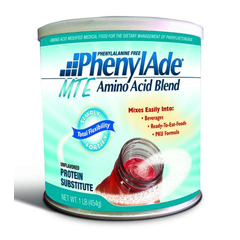 MON59962601 - Applied NutritionPhenylAde® MTE Amino Acid Blend