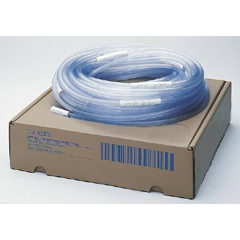 MON60064045 - Cardinal HealthSuction Tubing Medi-Vac® 6 Foot 1/4 Inch Sterile Maxi-Grip®and Male/Male Connectors, 45EA/CS