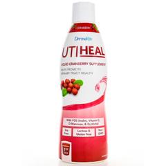 MON962612CS - Dermarite - UTIHeal™ Oral Protein Supplement