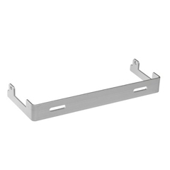 MON60122800 - Cardinal Health - SharpSafety Sharps Container Bracket Locking Wall Mount Aluminium