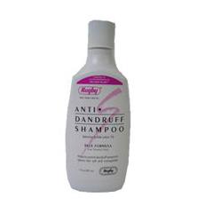 MON484236EA - Watson Laboratories - Dandruff Shampoo Rugby 7 oz. Bottle