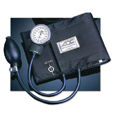 MON60212500 - ADCDiagnostix® 760 Aneroid Sphygmomanometer