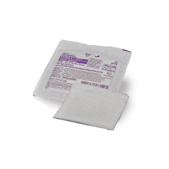 MON513048PK - Cardinal Health - Curity AMD Antimicrobial Dressing 2 x 2 Sterile
