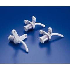 MON60553900 - Smiths MedicalTracheostomy Tube Bivona Reinforced Size 8 Uncuffed