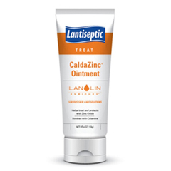 MON60601402 - Summit IndustriesMoisture Barrier Lantiseptic® Ointment 4 oz. Tube
