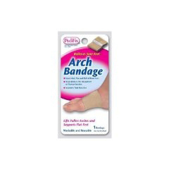 MON60623000 - PedifixArch Bandage Large Left or Right Foot