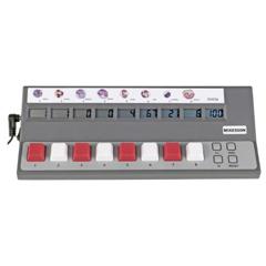MON1047239EA - McKesson - Differential Cell Counter - Digital  8-Key