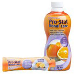 MON60642609 - Medical Nutrition USAOral Supplement Pro-Stat® Renal Care Tangerine 30 oz., 6/CS