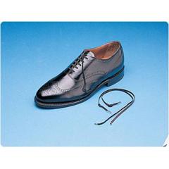 MON60684000 - Sammons PrestonShoelaces Flex-O-Lace® White Elastic, 2PR/PK