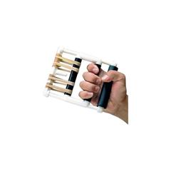 MON61007700 - Sammons PrestonHand Exerciser Hand Helper® II White