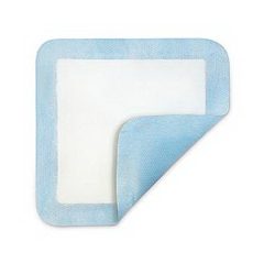 MON61042110 - Molnlycke Healthcare - Mextra® Superabsorbent Dressings (610400), 10/BX