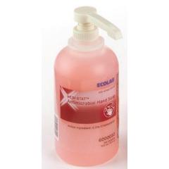 MON61141800 - EcolabAntimicrobial Soap Medi-Scrub® DisposaCare® Lotion 540 mL Pump Bottle