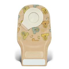 MON61144900 - ConvatecOstomy Pouch Little Ones®, #411638,10EA/BX