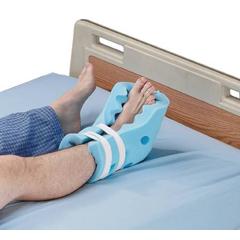 MON61273000 - PoseyHeel Protector Boot Posey® Blue