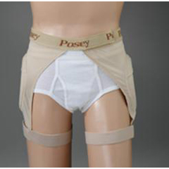 MON61293000 - PoseyHipsters® Hip Protection Brief, XL (6019HXL)