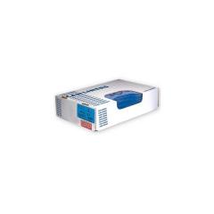 MON61434100 - Saalfeld RedistributionTrash Bag Blue 20 Gallon 30 X 43 Inch, 200EA/CS