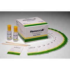 MON61512400 - Beckman CoulterHemoccult® Rapid Diagnostic Test Kit
