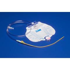 MON10466EA - Cardinal Health - Curity™ Indwelling Catheter Tray, 16 Fr. (-6155)